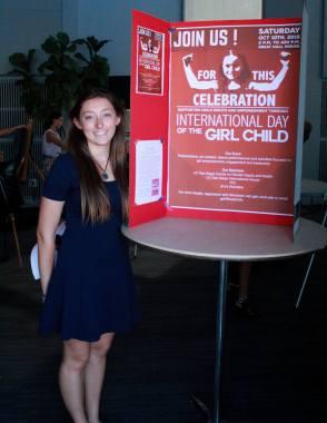 International Day of the Girld Child