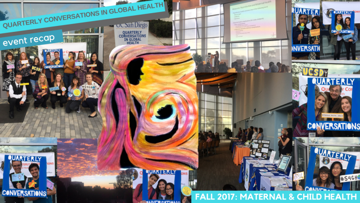 FALL 2017 QUARTERLY CONVERSATIONS IN GLOBAL HEALTH