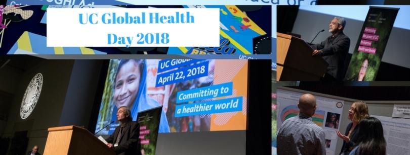 Uc Global Health Day 2018 Event Recap Uc San Diego Global Health