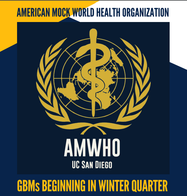 AMWHO – UC San Diego Global Health Blog