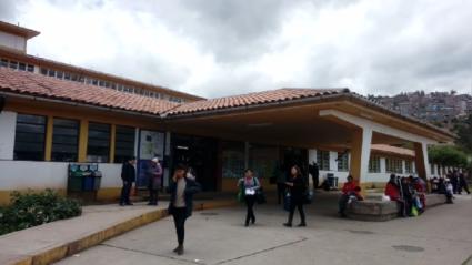 cusco hospital